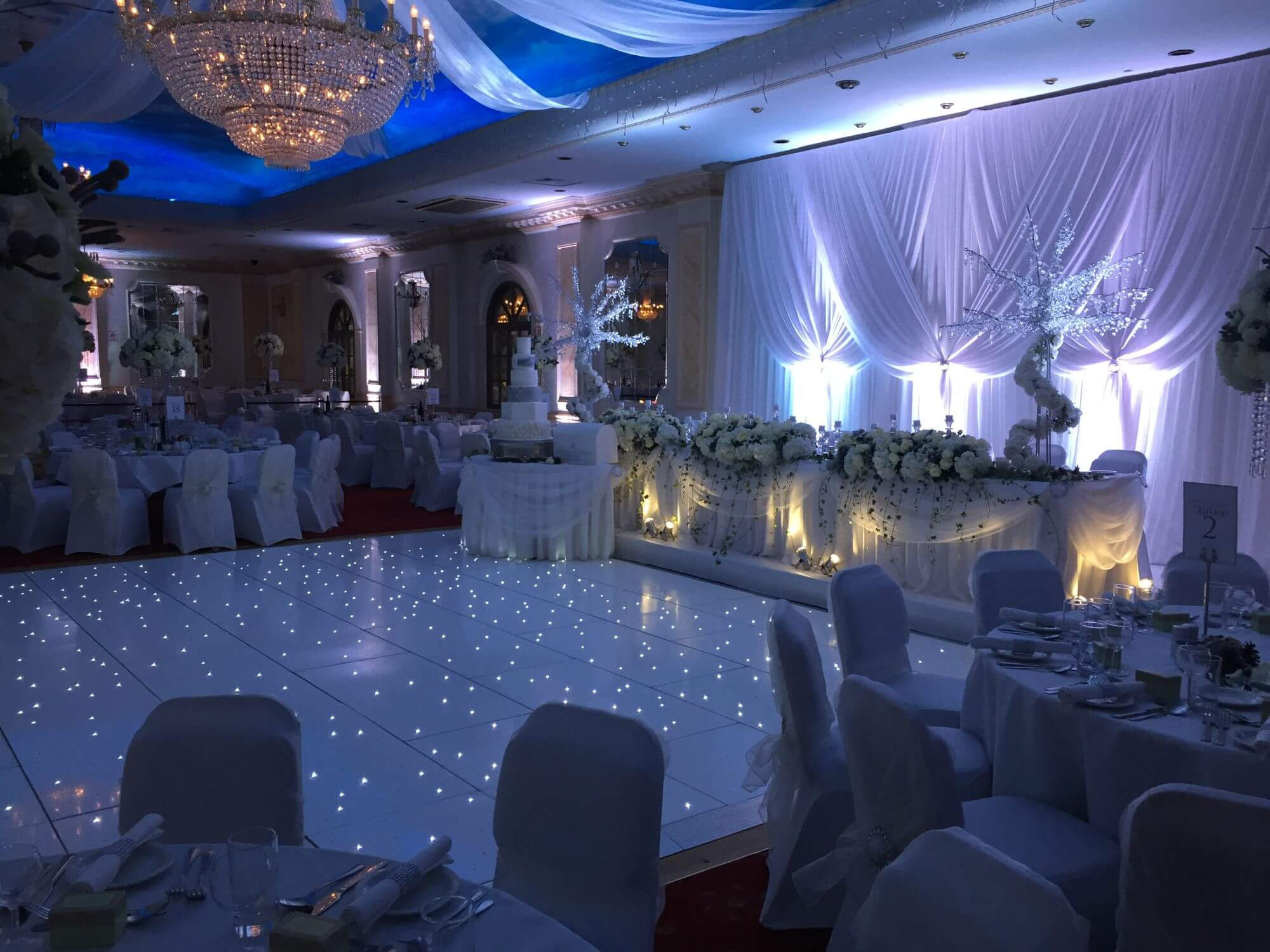 Regency Banqueting Suite Wedding Venues London and Corporate Events Venue