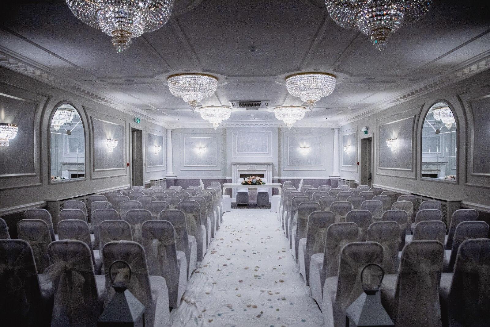 Regency Banqueting Suite Wedding Venues London and Corporate Events Venue